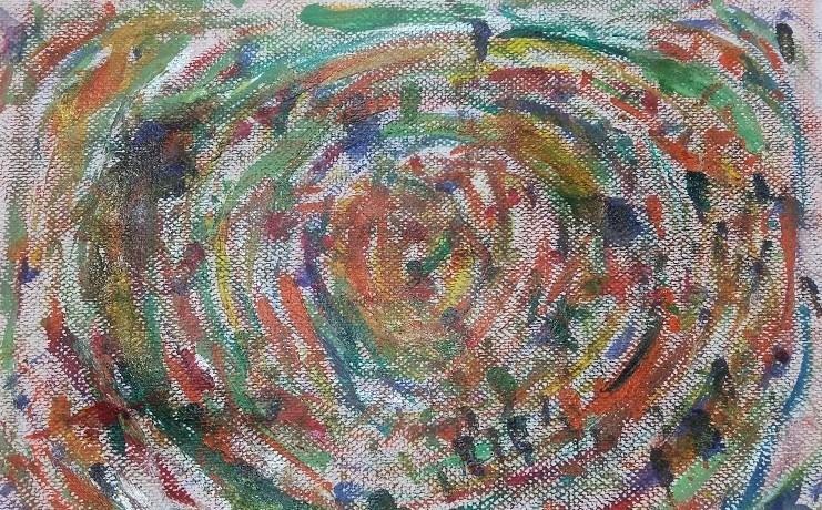 Inspirujące zawody 2 – artystka koloru i dźwięku