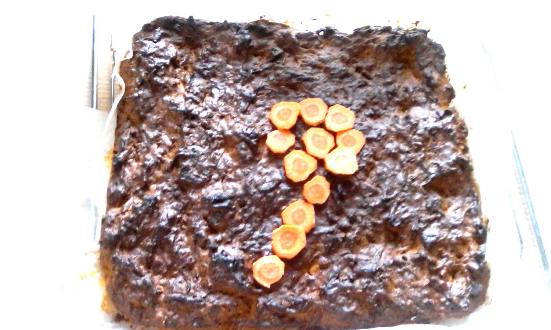 Ciasto marchewkowe – prosta robota, a jak dużo smaku!